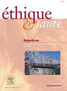 Ethique&Santé3/vol15